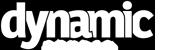 dynamic studio logo